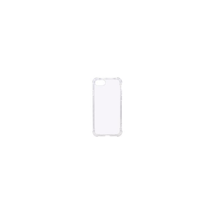 iPhone 6s Plus Clear PC+TPU Case