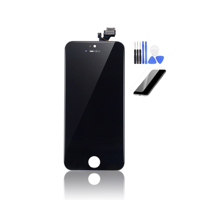 iPhone 5c Replacement Screen Front