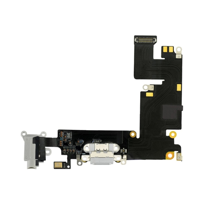 iPhone 6 Plus Replacement Lightning Connector and Headphone Jack