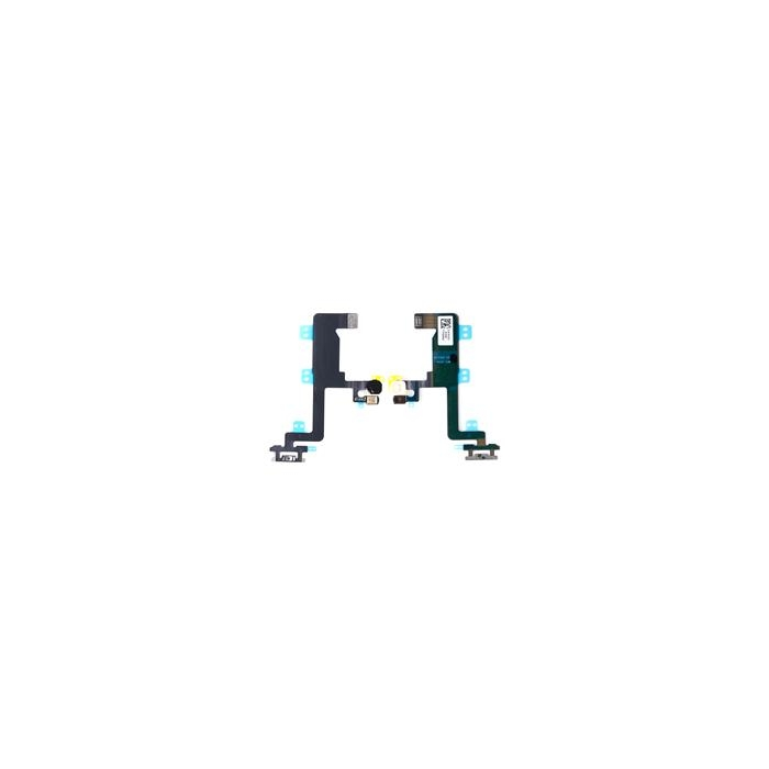 iPhone 6 Power Flex Cable Replacement