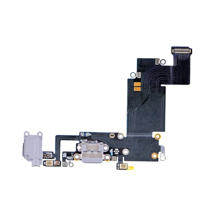 iPhone 6s Plus Replacement Lightning Connector and Headphone Jack