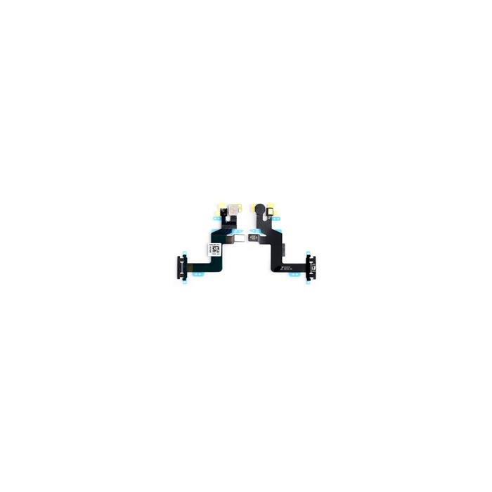iPhone 6s Plus Power Flex Cable Replacement