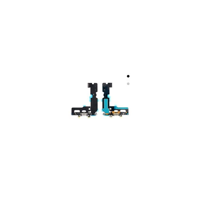 iPhone 7 Plus Lightning Connector and Headphone Jack Replacement